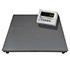 Balanzas con contador serie PCE-SD ... E, verificables, sin rampa, hasta 6000 kg, con indicador opcional e interfaz.