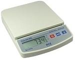 Las balanzas para el hogar de la serie PCE DS (con alimentación por baterías o por medio de la red)