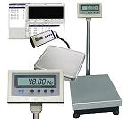 El programa completo: balanzas multifunción a la venta en PCE Instruments.
