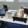 Económicas balanzas para paquetería para enviar formatos pequeños.