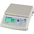 Balanzas de precisión serie PCE-BS con rango de pesaje hasta 300, 3000 y 6000 g, resolución desde 0,01 g, PCE-BS 300 con protección contra viento