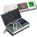 En nuestra pagina web encontrará las especificaciones técnicas de las microbalanzas.