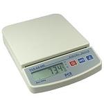 Las basculas para el hogar de la serie PCE-DS (con alimentación por baterías o por medio de la red)