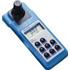 Los analizadores de líquidos C 114 son aparatos portátiles para medir la turbiedad y el cloro. De este modo podrá obtener con los analizadores de líquidos rápida y fácilmente dos importantes parámetros del agua y así comprobar la calidad del agua potable.
