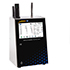 Analizadores de partículas serie PCE-PQC 2xEU/US