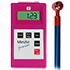Anemómetros de aire MiniAirJunior para mediciones en instalaciones de calefacción, aire y ventilación