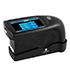 Medidores de brillo PCE-SGM 60 especialmente apto para pequeñas superficies, pantalla táctil, rango hasta 1000 GU
