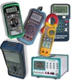 Comprobadores de tensión con muchos extras como la medición efectiva real.
