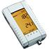 Controladores de temperatura sin contacto A1-SDI para la medir diferentes parametros, función Bluetooth, modo de calibración, función Data-Hold