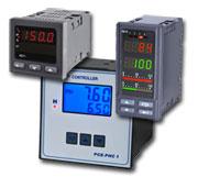Controladores digitales para profesionales para la inspección y control
