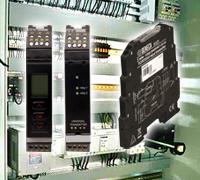 Convertidores de señal universales para profesionales