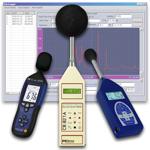 Más información sobre decibelímetros para profesionales.