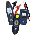 Detectores para cables de uso profesional.