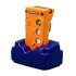 Detectores de fugas múltiple Tetra Mini con autorización ATEX.