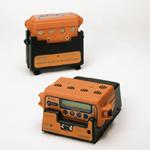 Detectores de gas explosivo Triple Plus con logger de datos y alarma.