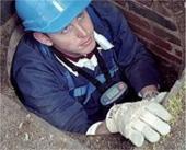 Detectores de gas explosivo para utilizarlos como elemento de seguridad personal.