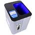 Detectores de humedad absoluta FSG en almendra, nueces, cacahuetes, compensación automática de temp.