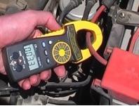 Los detectores de tensión serie CM-9940 en uso.