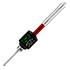 Durometros PCE-2600N digitales para materiales metálicos, con memoria interna, interfaz USB, pantalla OLED