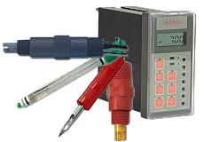 Electrodos de pH para profesionales