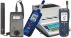 Indicadores de Humedad para humedad relativa de aire o aparatos combinados (medición de temperatura y humedad en un solo aparato).
