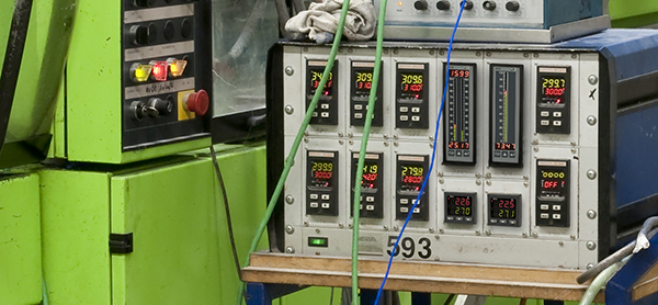 Imagen de uso de los indicadores digitales de barra