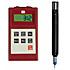 Indicadores de Humedad para la medición de humedad y temperatura, determina la humedad relativa 0 ... 99% H.r. / -20 ... 60 ºC