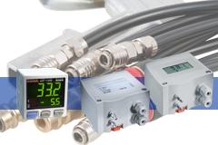 Iindicadores de presión en diferentes versiones