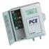 Indicadores de presión diferencial serie PCE-MS que transforman una presión diferencial hasta 2500 Pa en una señal normalizada