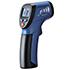 Indicadores de temperatura PCE-777 para medir a grandes distancias, hasta +260 ºC, relación de punto de medición 8 : 1