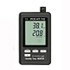 Indicadores de temperatura sin contacto PCE-HT-110 con logger de datos y display.