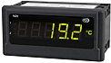 Indicadores de temperatura PCE-N20T para Pt100, -50 ... +400 °C, dos salidas de alarma, pantalla de tres colores.