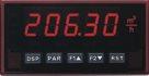 Indicadores de tensión PAX-P para señales normalizadas, módulos de placa de componentes opcionales, RS-232