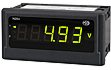 Indicadores de tensión PCE-N20U con señal normalizada 0-10 V