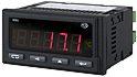 Indicadores de tension PCE-N30U para señales normalizadas y sensores de temperatura, con salida de alarma y RS-485