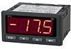 Indicadores universales PCE-N12B para la transmisión de datos RS-485, salida analógica, relés de alarma