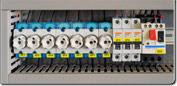 Instrumentos de medida para control