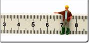 Instrumentos de medida para distancia