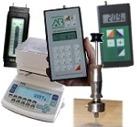 Visión general de los instrumentos de medida para humedad para determinar de manera cómoda y precisa la humedad absoluta y relativa.