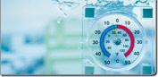 Instrumentos de medida para temperatura