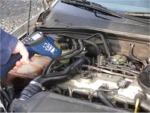 Estos lectores de temperatura PCE-889 pueden ser utilizados para el sector del automóvil.