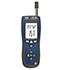 Logger de datos PCE-320 que mide temperatura, humedad, punto de rocío, dos conexiones para sondas de temperatura