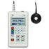 Lux�metros PCE-L 100 de gran precisi�n, rango hasta 300 klx, memoria interna, pantalla gr�fica, software incl.