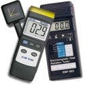 Magnetómetros para profesionales.