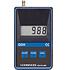 Manómetros de presión serie GDH 200 selección de rango automático, calibración del punto cero, unidades de medición: mbar, mmHg, bar, PSI