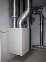 Manómetros para tuberías