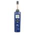 Medidores de humedad PCE-555 realizan mediciones de temperatura y humedad de forma rápida y precisa.