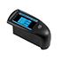 Medidores de brillo PCE-PGM 60 para el uso en el control de calidad y control de entrada de material, geometría: 60 º