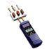 Medidores de presión para líquidos DC 2000 W para pruebas de estanqueidad según EN 1610