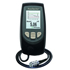 Medidores de espesores de capas PT-FN combi para hierro + metales no férrricos, sensor externo, memoria interna, transferencia de datos por USB